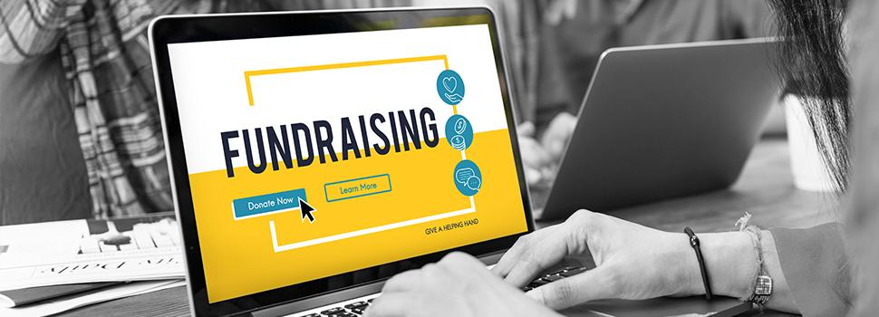 Fundraising Platform for a Nonprofit?