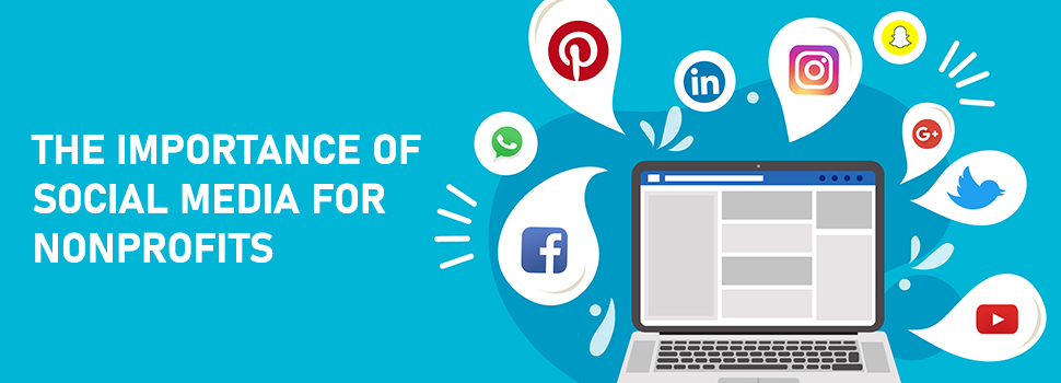 The Importance of Social Media for Nonprofits