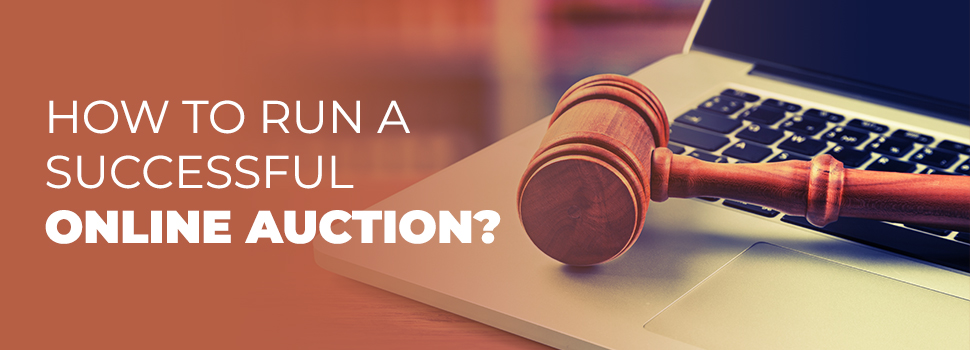 How to Host a Successful Online Auction for Nonprofits